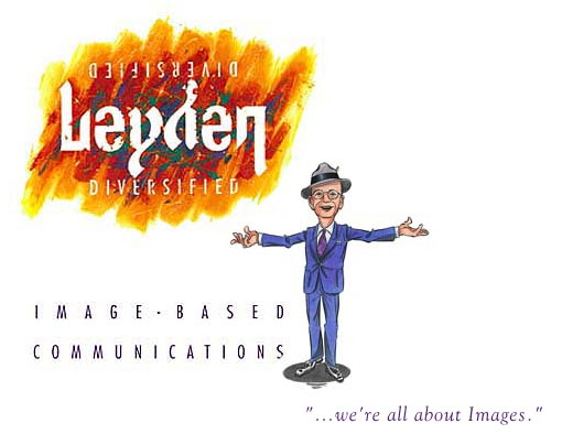 Leyden Diversified - Image-Based Communications